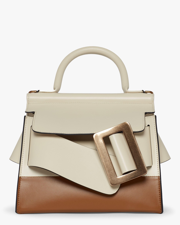 BOYY Karl 24 Two-Tone Handbag 4
