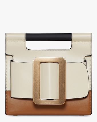 Romeo Two-Tone Handbag