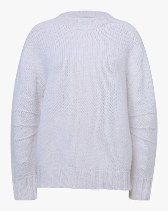 Heavenly Touch Pullover