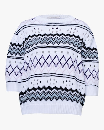 Fascinating Graphics Pullover