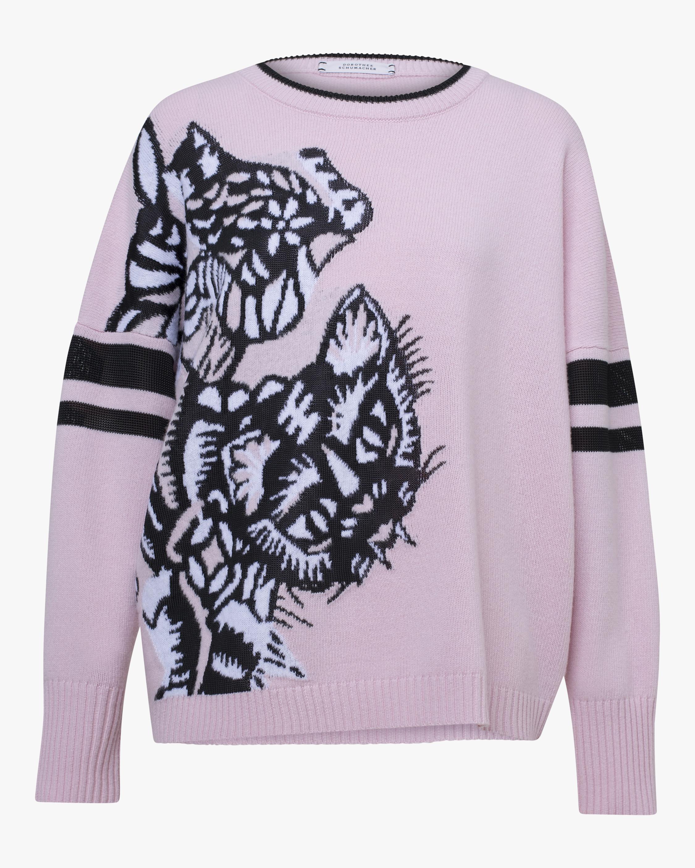 Wildcat Pullover