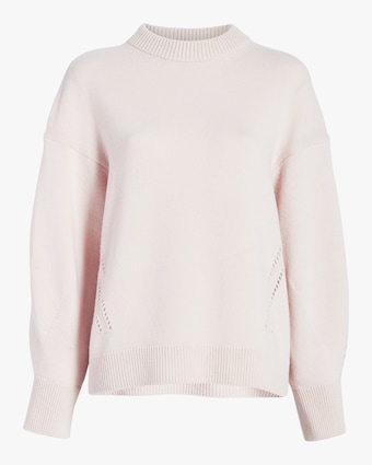 Innovative Volumes Pullover