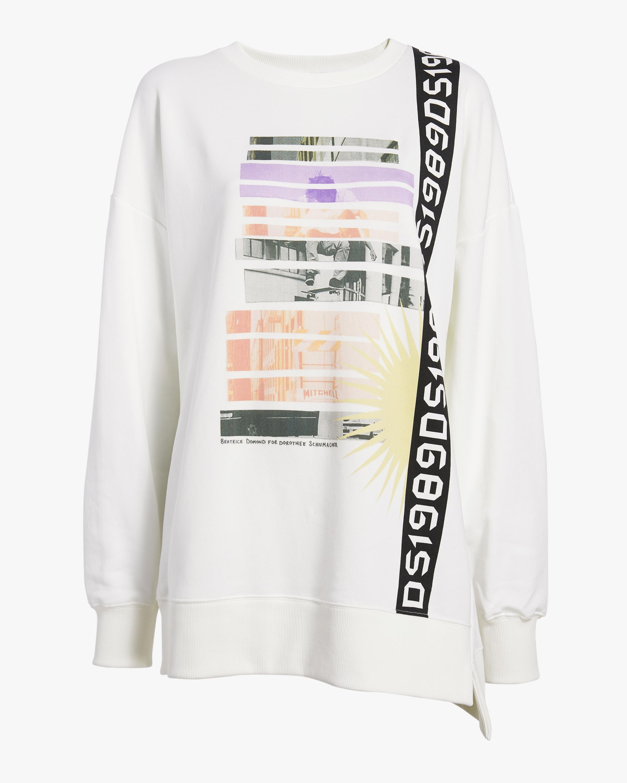 Skate Girl II Sweatshirt