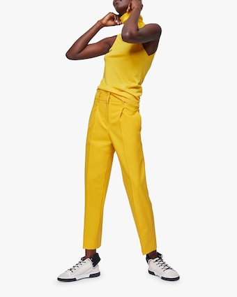 Refreshing Ambition High-Waisted Pants