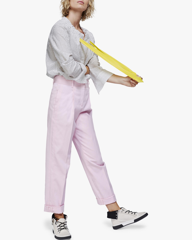 Dorothee Schumacher Contemporary Coolness High-Waist Pants 2