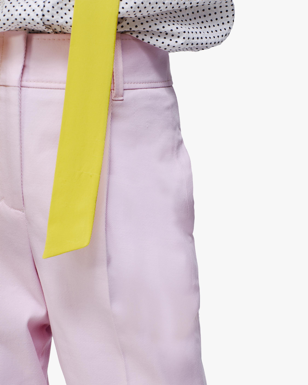 Dorothee Schumacher Contemporary Coolness High-Waist Pants 4