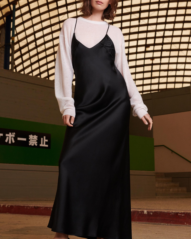 Seductive Shimmer Dress