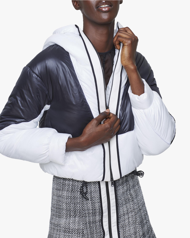 Sporty Charisma Jacket