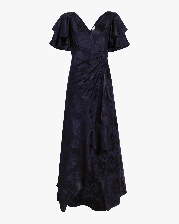 Tanya Taylor Clementine Dress 1