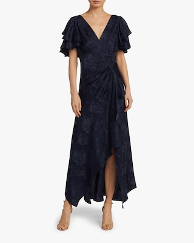 Tanya Taylor Clementine Dress 2