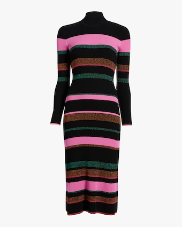 Velma Knit Dress