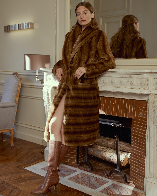 Marei 1998 Deutzia Coat 1