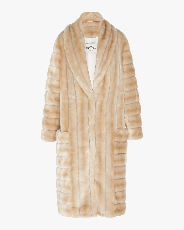 Echinacea Coat