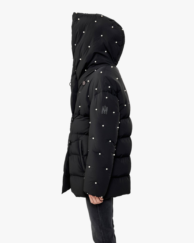 Aura Pearl Coat