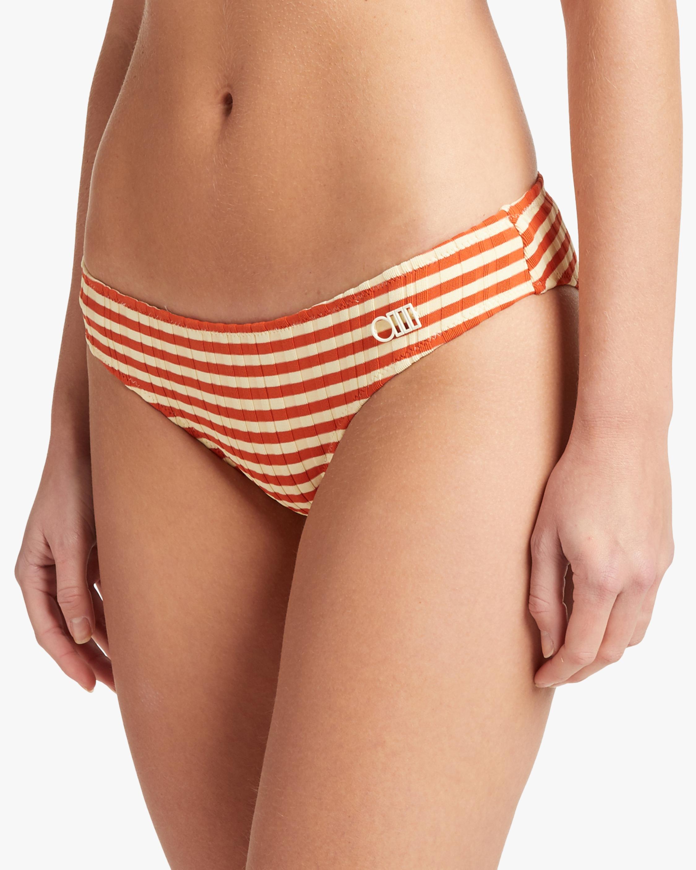 Solid & Striped The Elle Bikini Bottom 1
