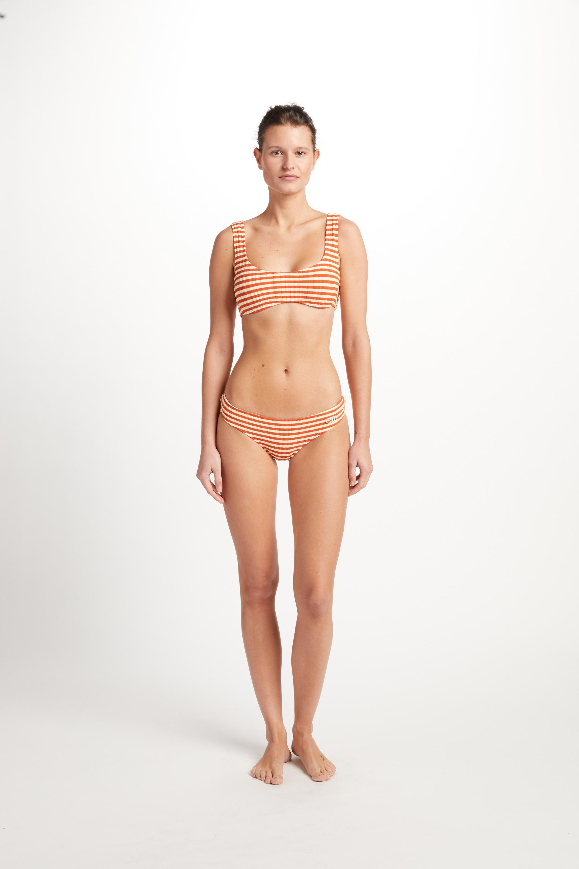 Solid & Striped The Elle Bikini Bottom 4