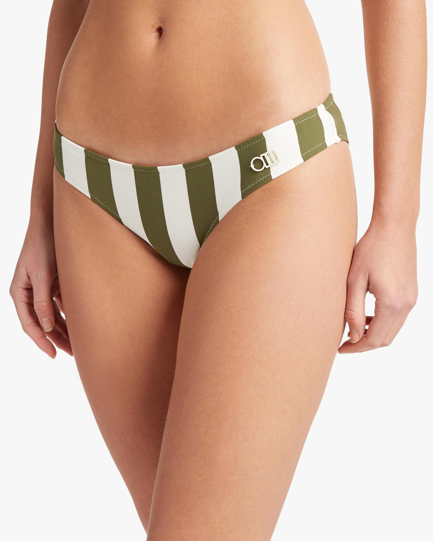 The Elle Bikini Bottom