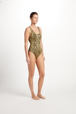 Solid & Striped The Anne-Marie Swimsuit 3