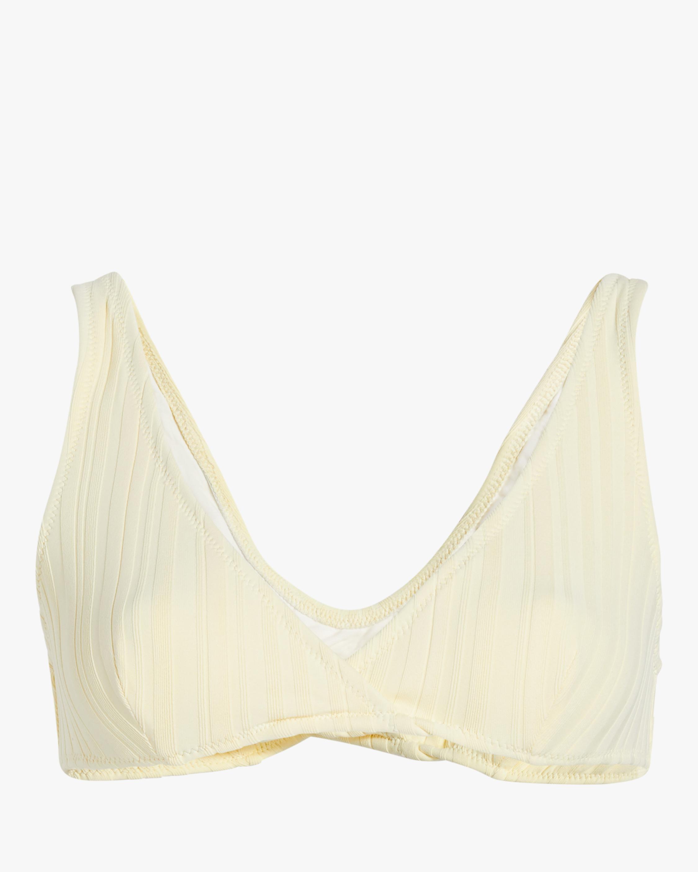 The Annie Bikini Top