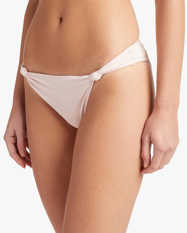 Solid & Striped The Jade Bikini Bottom 1