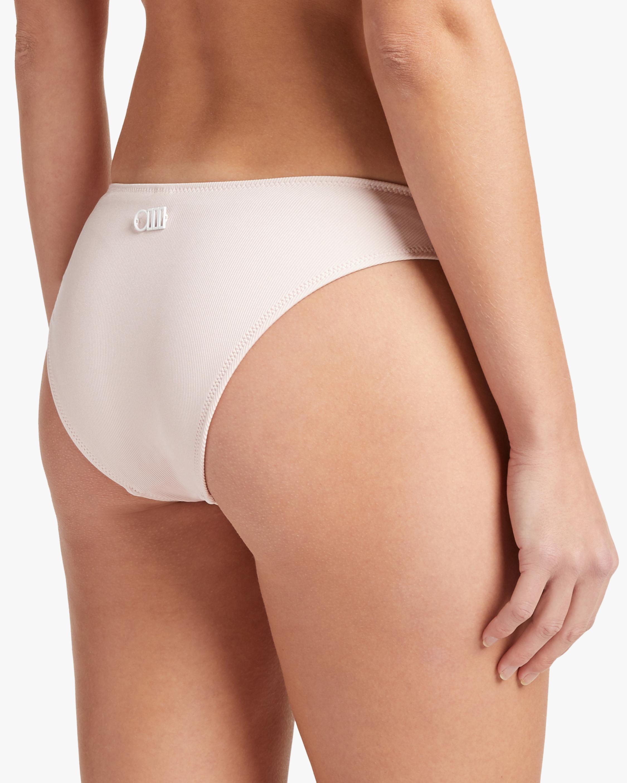 Solid & Striped The Jade Bikini Bottom 2