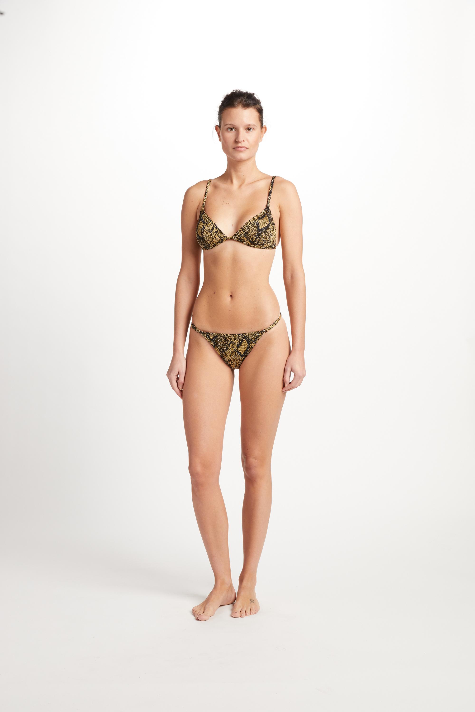 Solid & Striped The Lulu Bikini Bottom 4