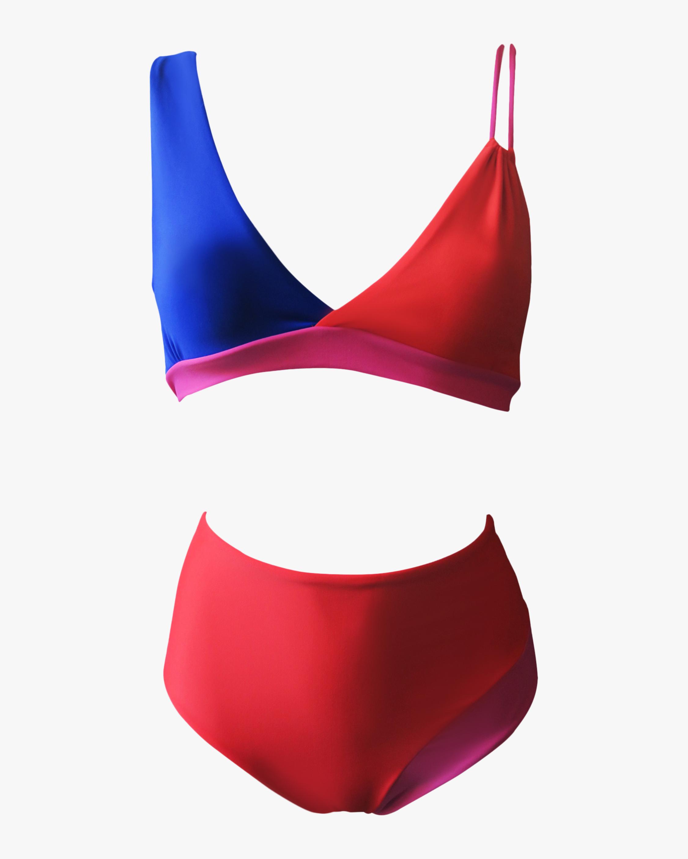 Sébastien Alexis Bikini Two-Piece Set 0
