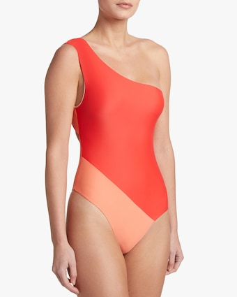Sébastien Romy One Piece Swimsuit 2