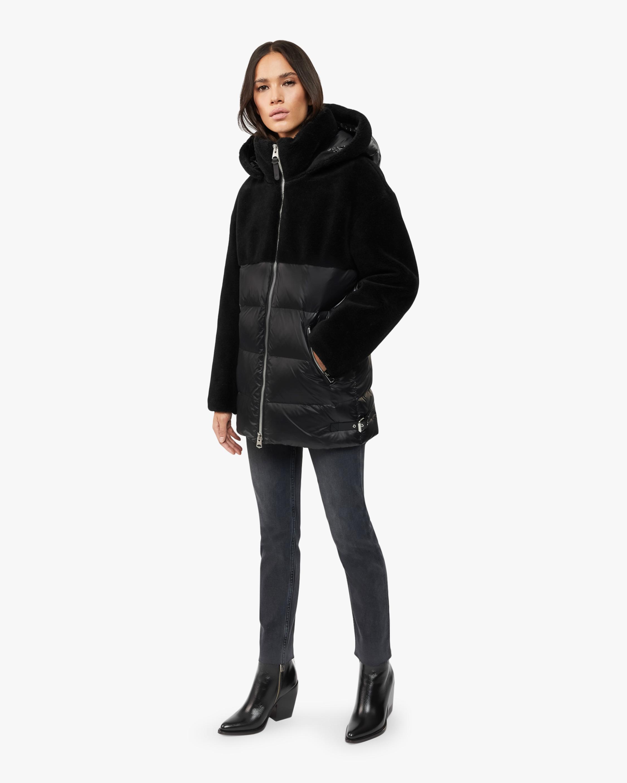 Junia Coat
