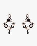 Ranjana Khan Jongo Clip-On Earrings 0