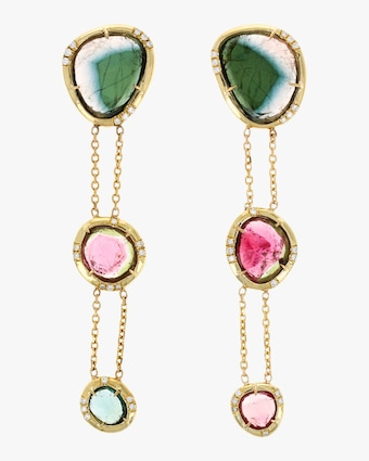 IO Collective Bridgette Earrings 2