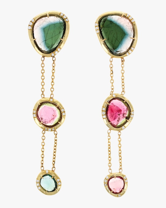 IO Collective Bridgette Earrings 0