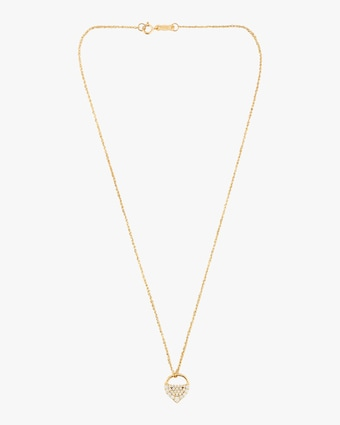 IO Collective Cosmo Pendant Necklace 1