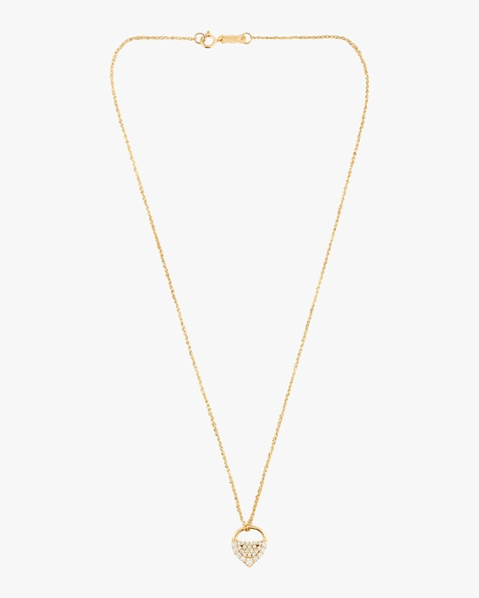IO Collective Cosmo Pendant Necklace 0