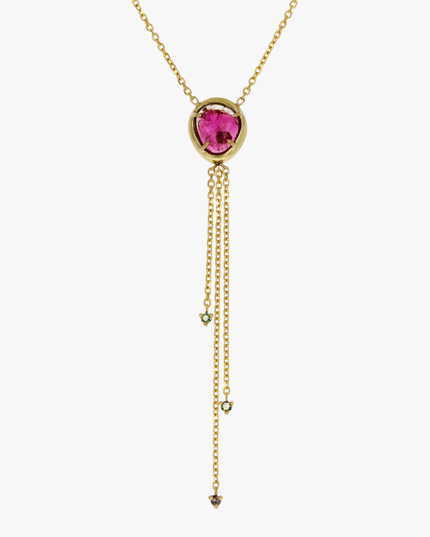 IO Collective Dahlia Necklace 2