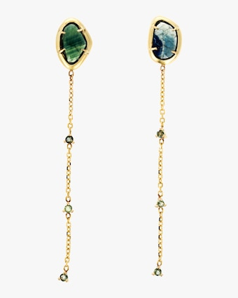 IO Collective Diana Earrings 2