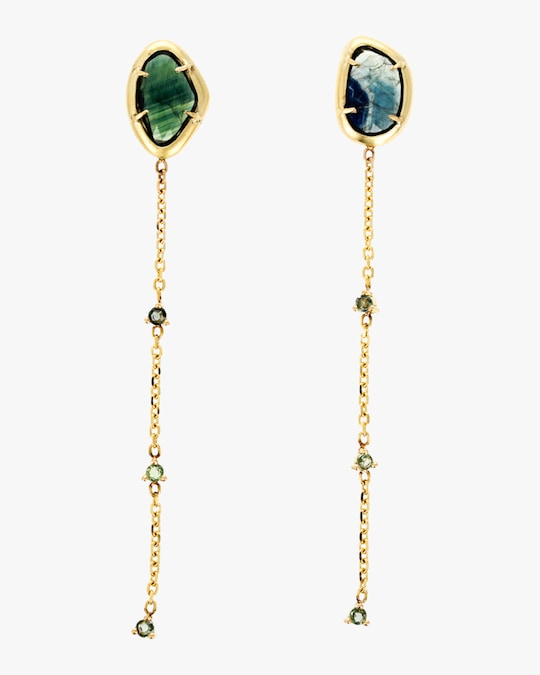 IO Collective Diana Earrings 0
