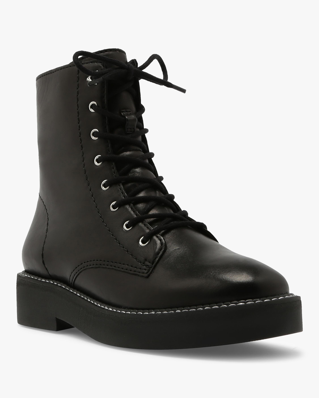 McKenzie Combat Boot