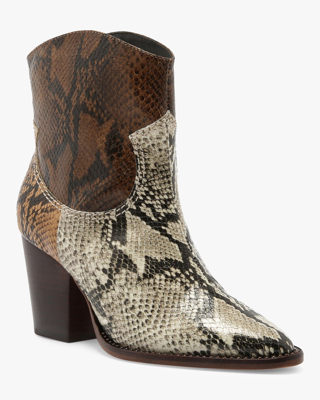 Haven Cowboy Boot