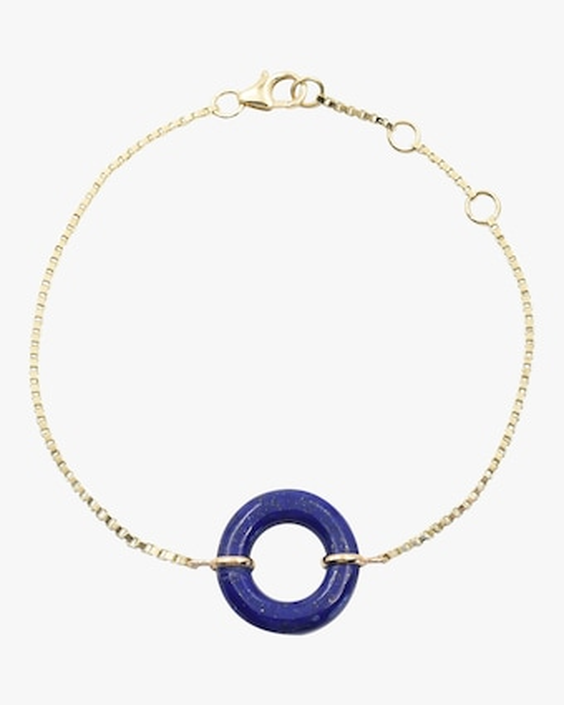 Munchkin Box Chain Bracelet