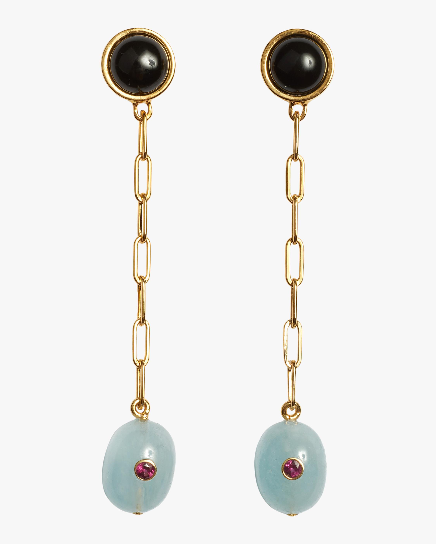 Moroccan Modern Earrings