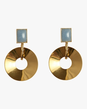 Promenade Hour Earrings