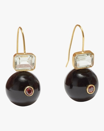 Tangier Drop Earrings