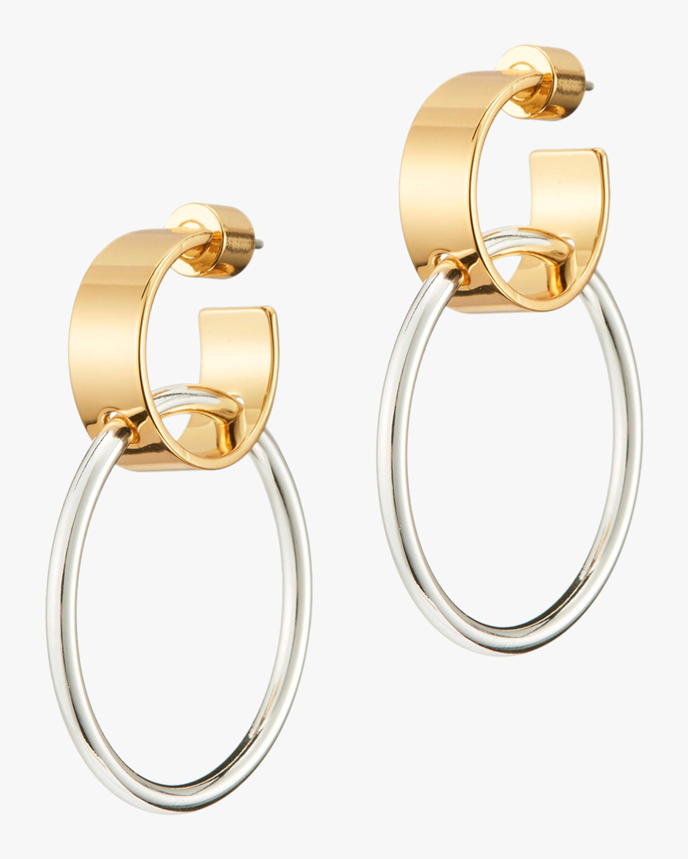 Imogen Hoop Earrings