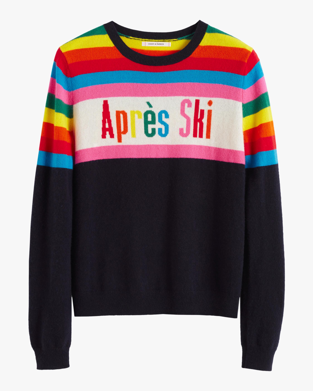 Après Ski Sweater