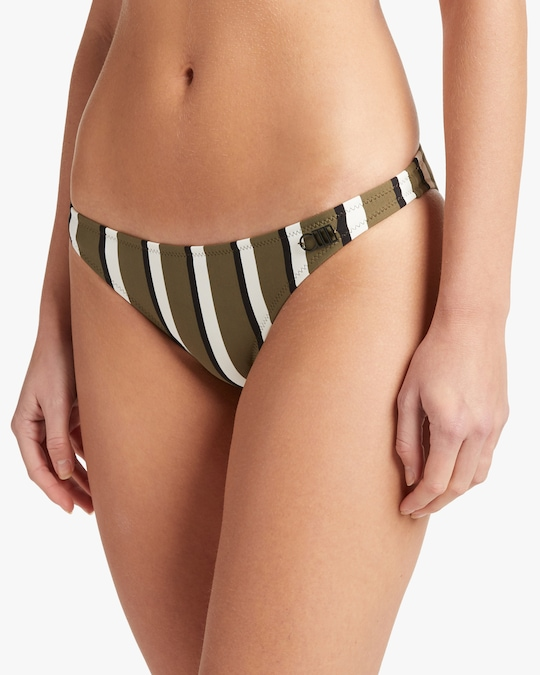 Solid & Striped The Rachel Bikini Bottom 1