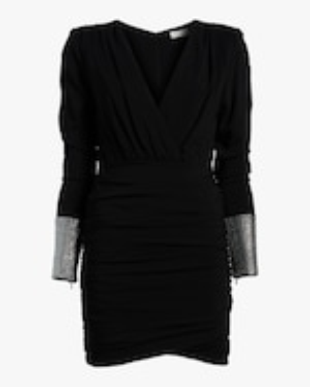 Ronny Kobo Penny Dress 0