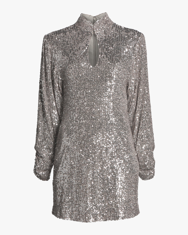 Ronny Kobo Lauper Dress 1