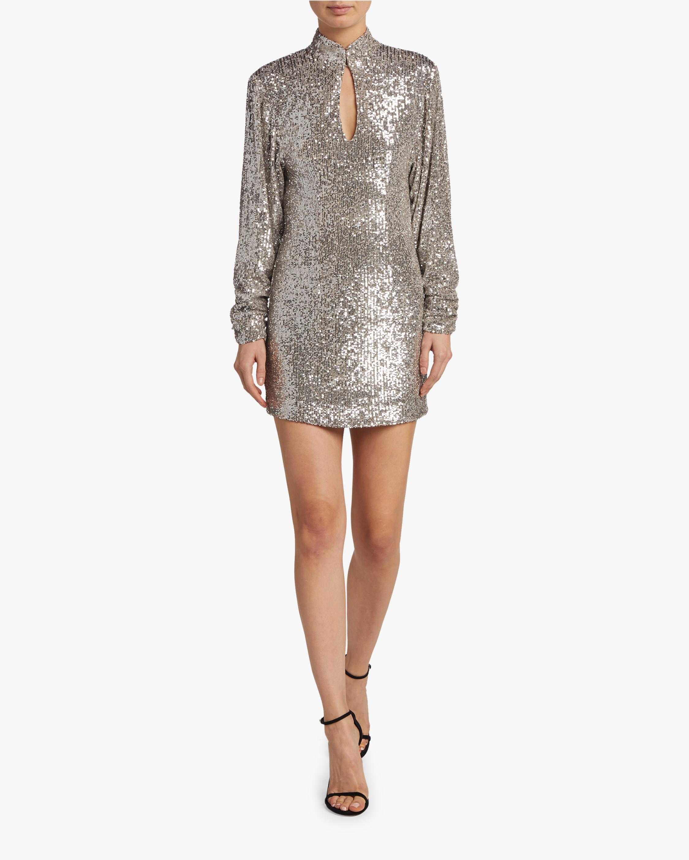 Ronny Kobo Lauper Dress 2
