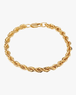 Lilou French Rope Bracelet
